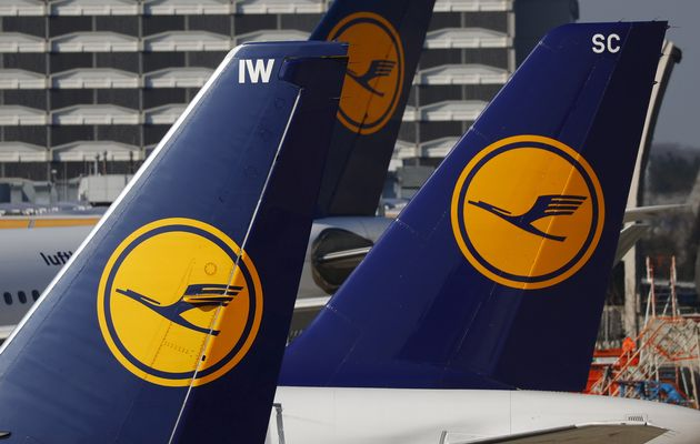 Cape Town Lufthansa